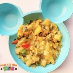 Recipe: Special Yam Pottage
