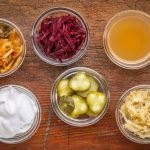 Food Focus: Fermented Food