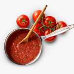 Food Focus: Stock, soups and sauces