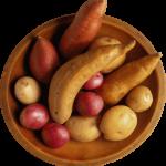 Food Focus: Potatoes
