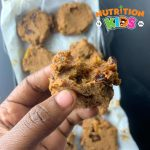 Recipe: Chewy Multigrain Blender Cookie (Fruity; 6 months+)